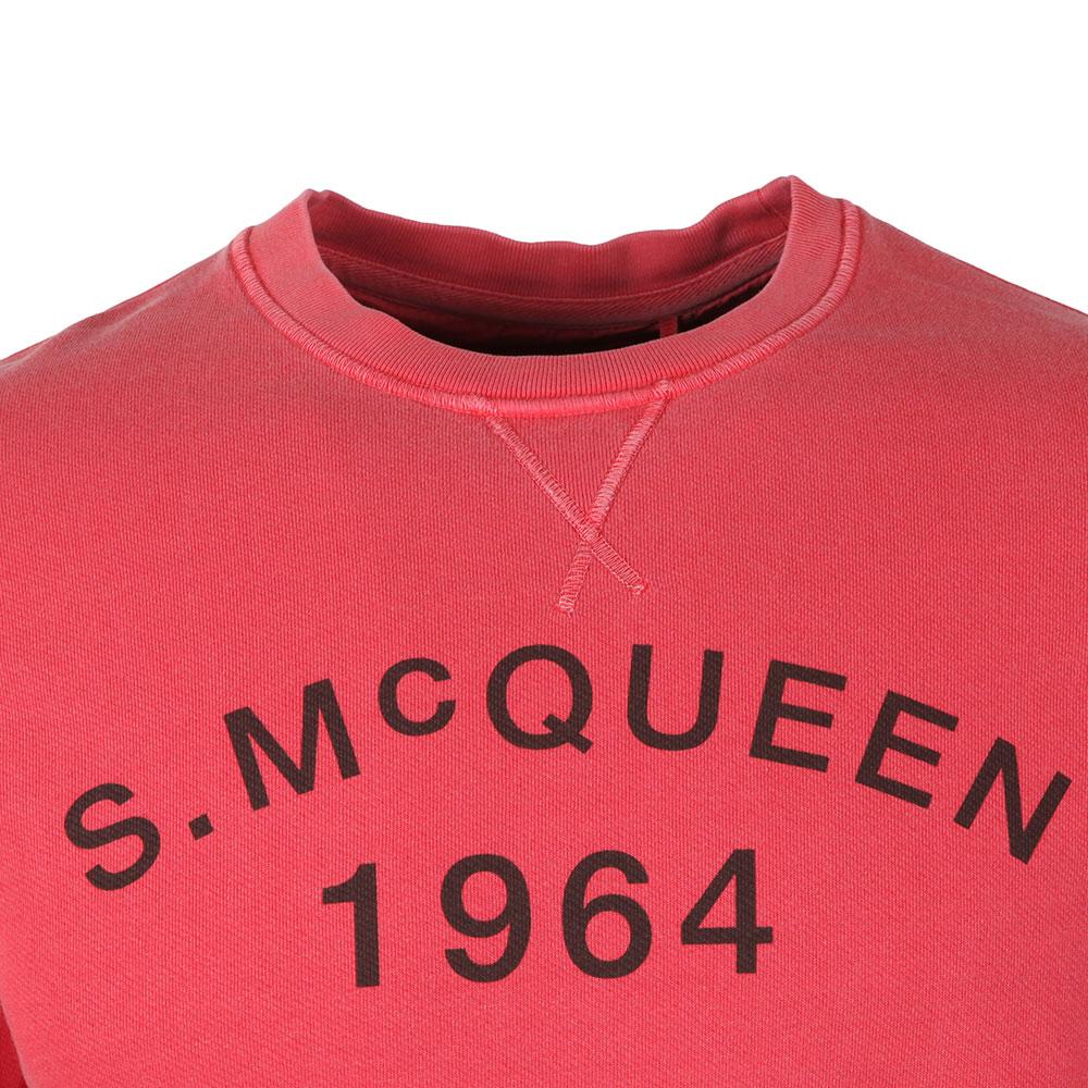 Vintage Crew Sweatshirt main image
