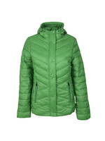 Isobath Quilted Jacket