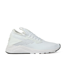 Certified Mens White CT10 Runner