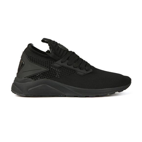 Certified Mens Black CT10 Runner  main image