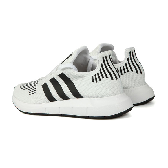 adidas Originals Mens White Swift Run Trainer main image