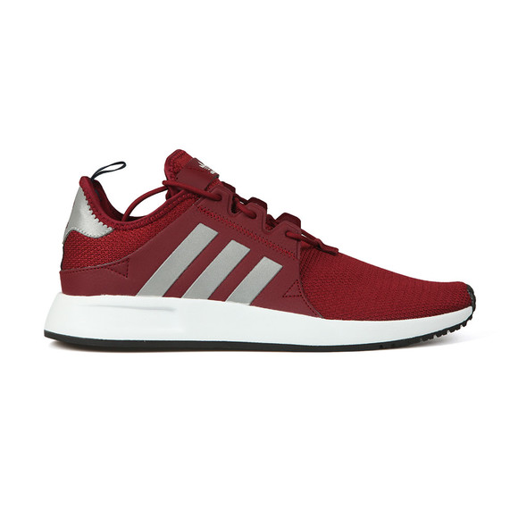 adidas Originals Mens Red X PLR Trainer
