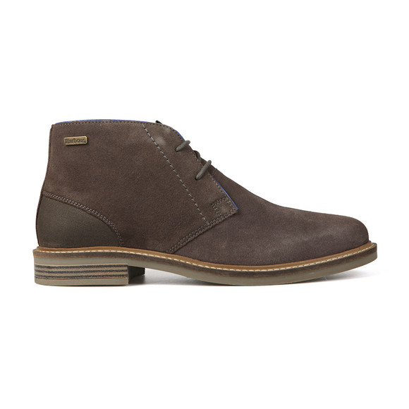 Barbour Lifestyle Mens Grey Readhead Boot main image