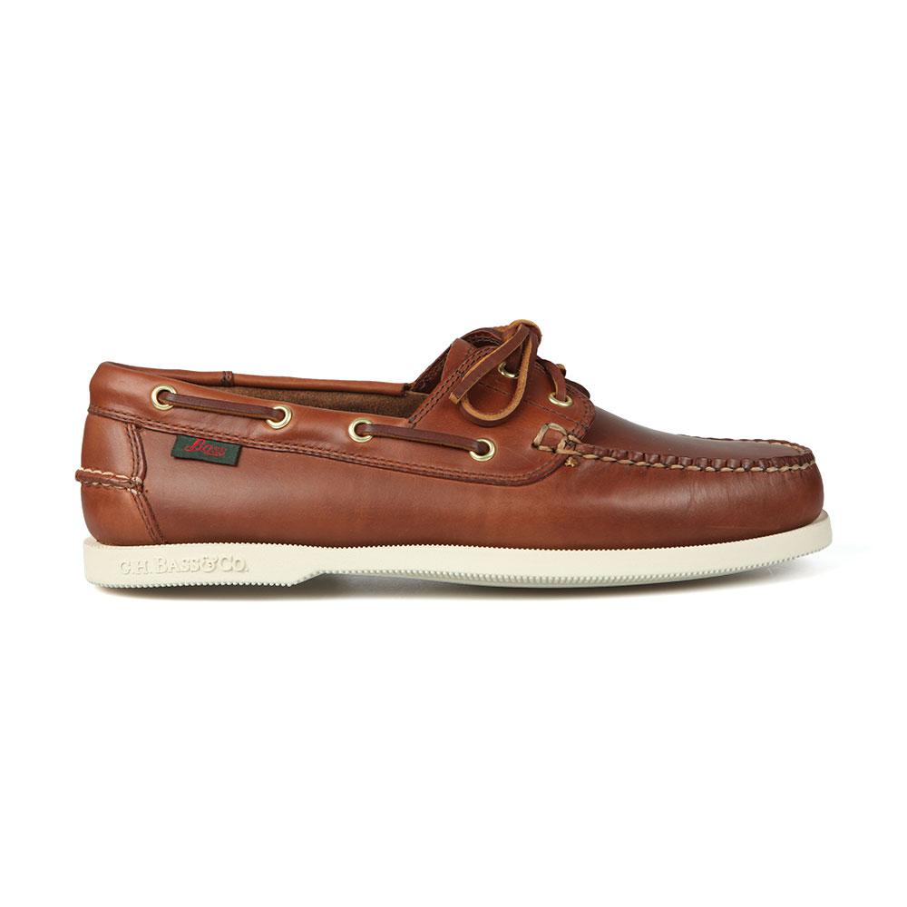 Jetty Boat Shoe