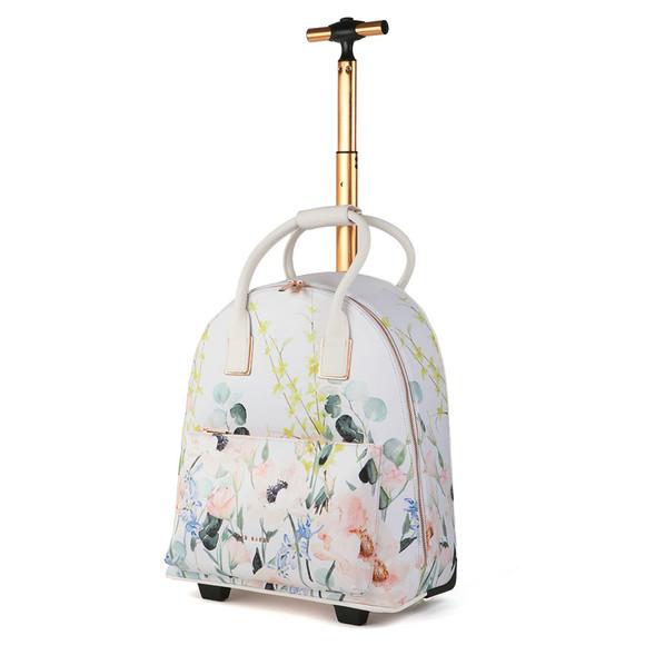 Ted Baker Womens Pink Elianna Elegant Travel Bag main image