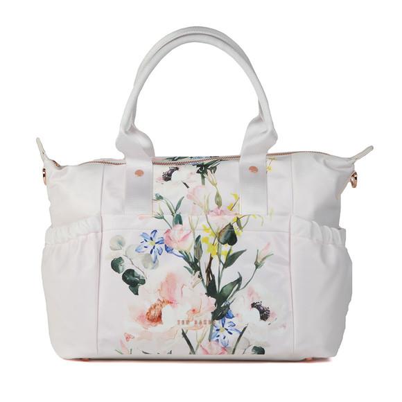 Ted Baker Womens Pink Elizza Elegant Nylon Baby Bag main image