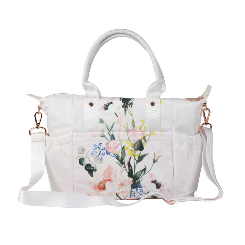 Elizza Elegant Nylon Baby Bag main image