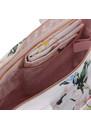 Elizza Elegant Nylon Baby Bag additional image