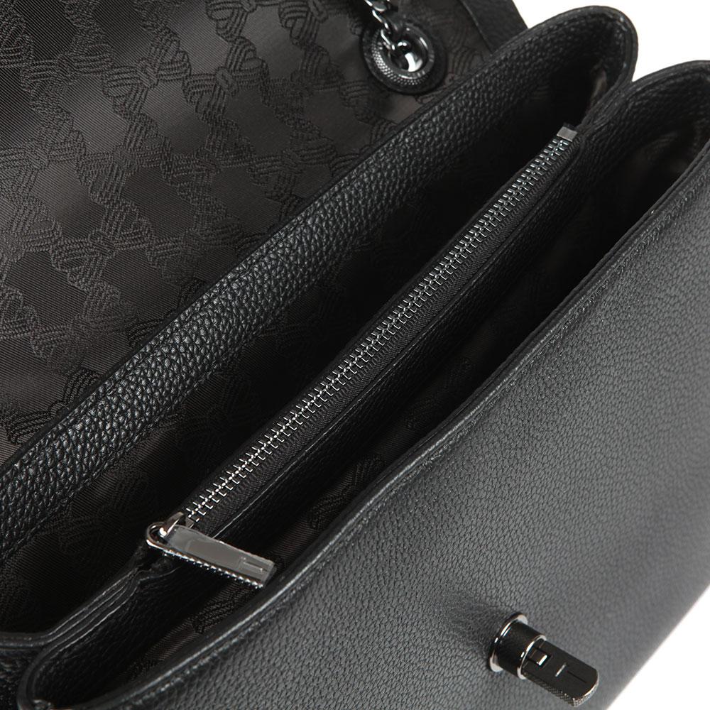 Shillah Circle Lock Shoulder Bag main image