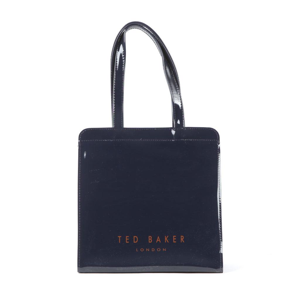 Arycon Bow Detail Small Icon Bag main image