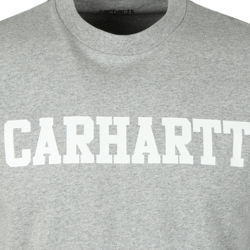 Carhartt College Crew T-Shirt main image