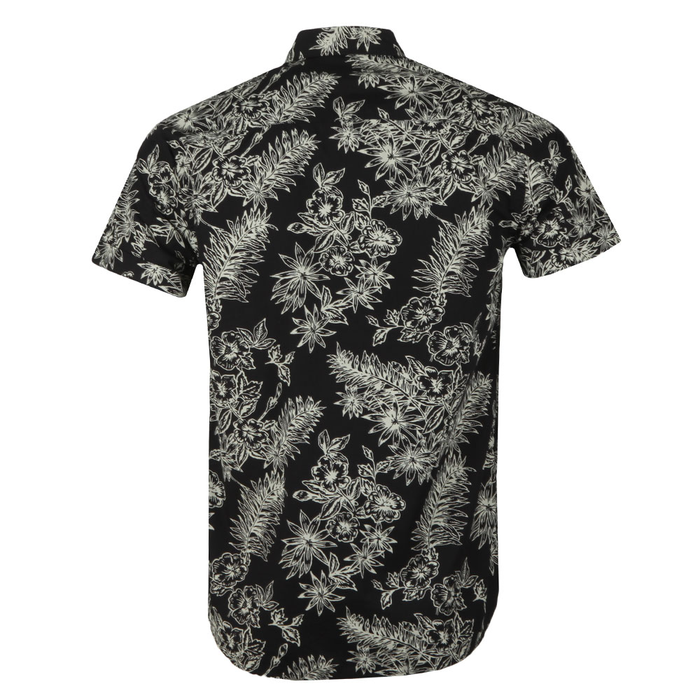 Printed Hawaii Shirt main image