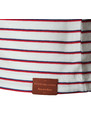 Crew Neck Striped T Shirt additional image
