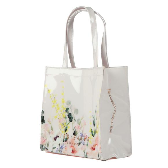 Ted Baker Womens Pink Albacon Elegant Large Icon Bag main image