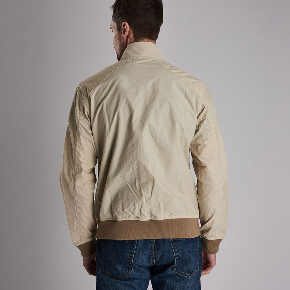 Rectifier Harrington Casual Jacket main image