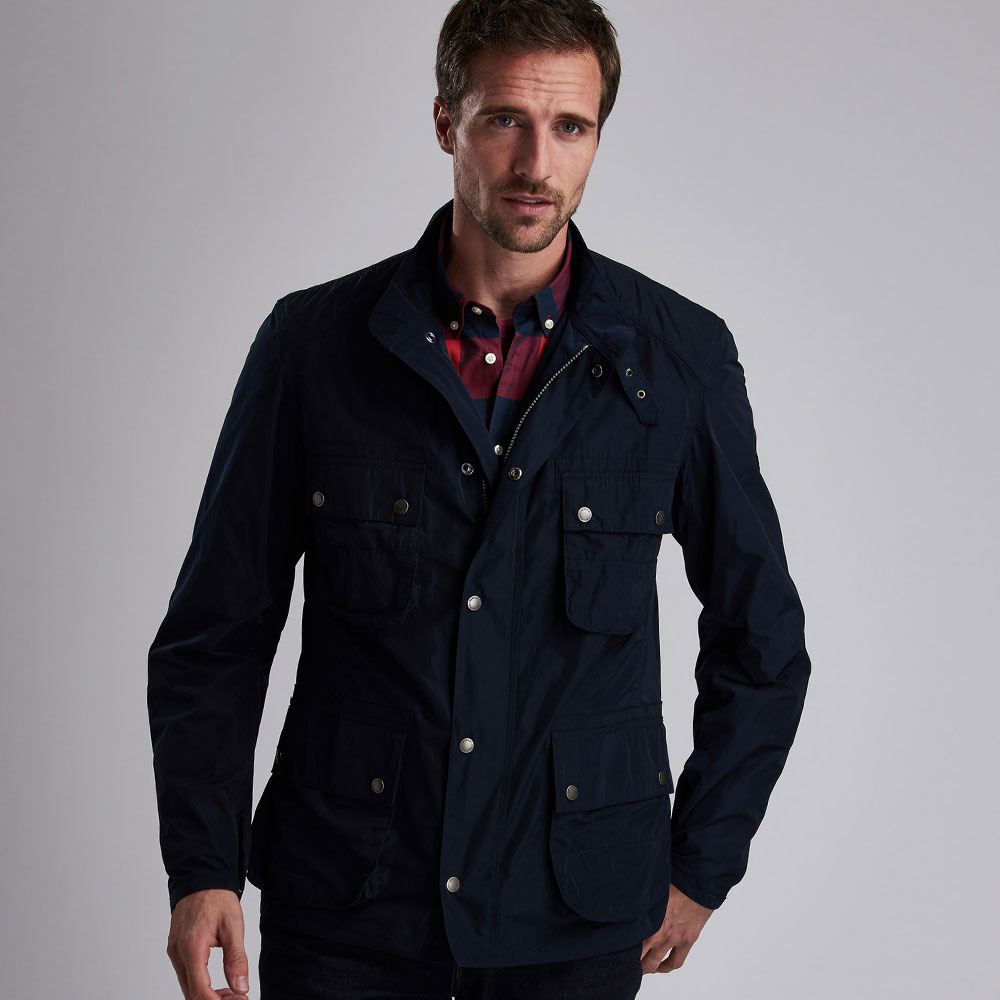 Weir Casual Jacket main image