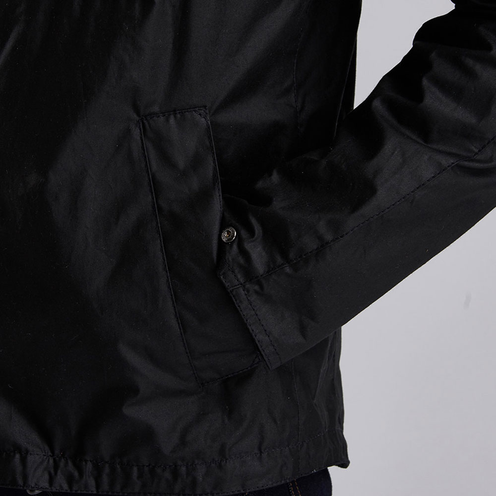 Beech Wax Jacket main image