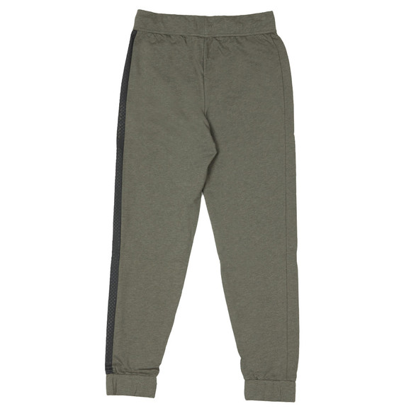 BOSS Bodywear Mens Green Contemporary Jogger main image