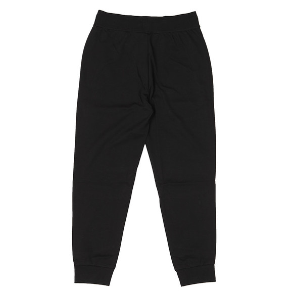 BOSS Bodywear Mens Black Tracksuit Jogger main image