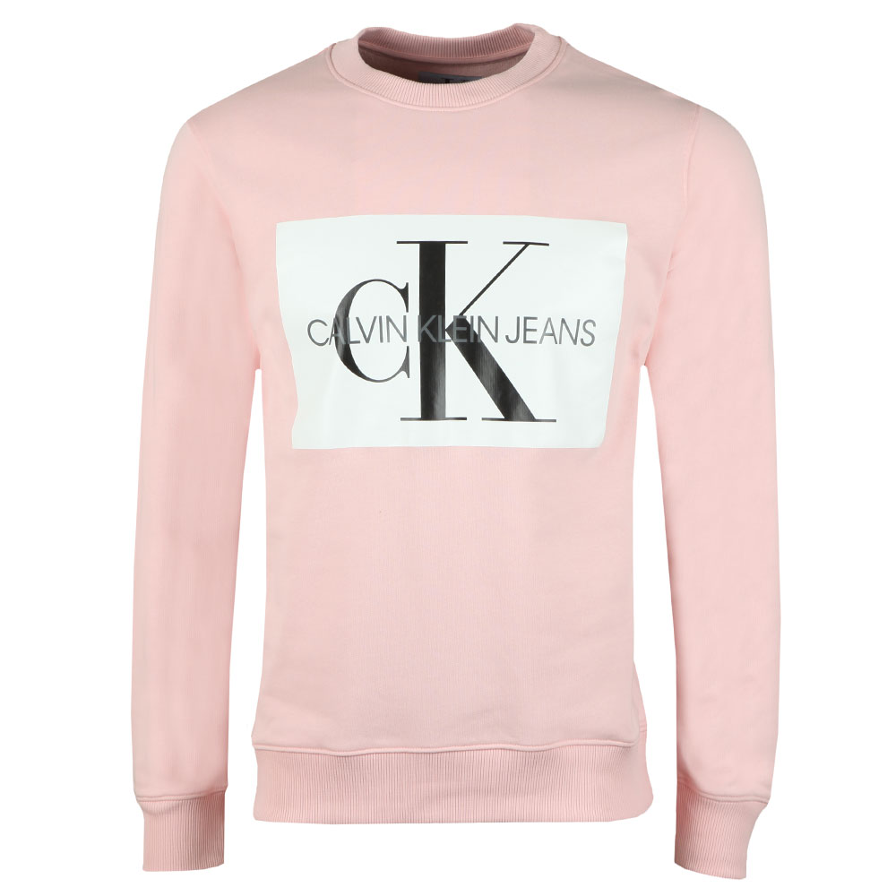 Monogram Logo Sweat main image