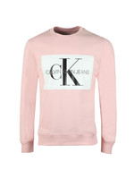 Monogram Logo Sweat