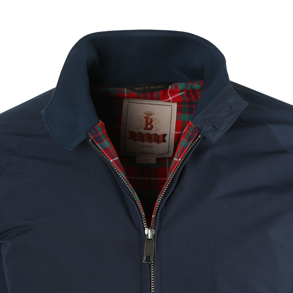 G9 Original Harrington Jacket main image