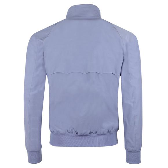 Baracuta Mens Purple G9 Original Harrington Jacket main image