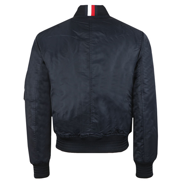 Tommy Hilfiger Mens Blue Icon Jacket main image