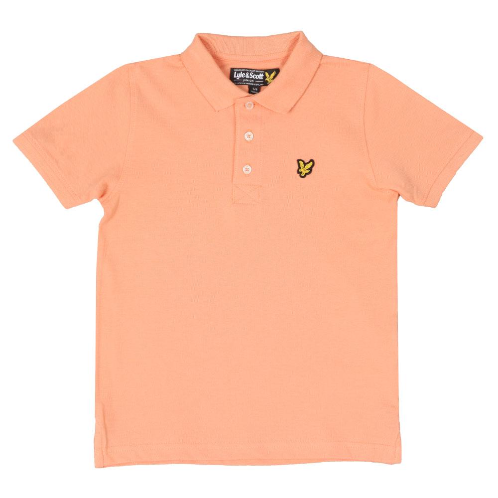 Classic Marl Polo Shirt main image