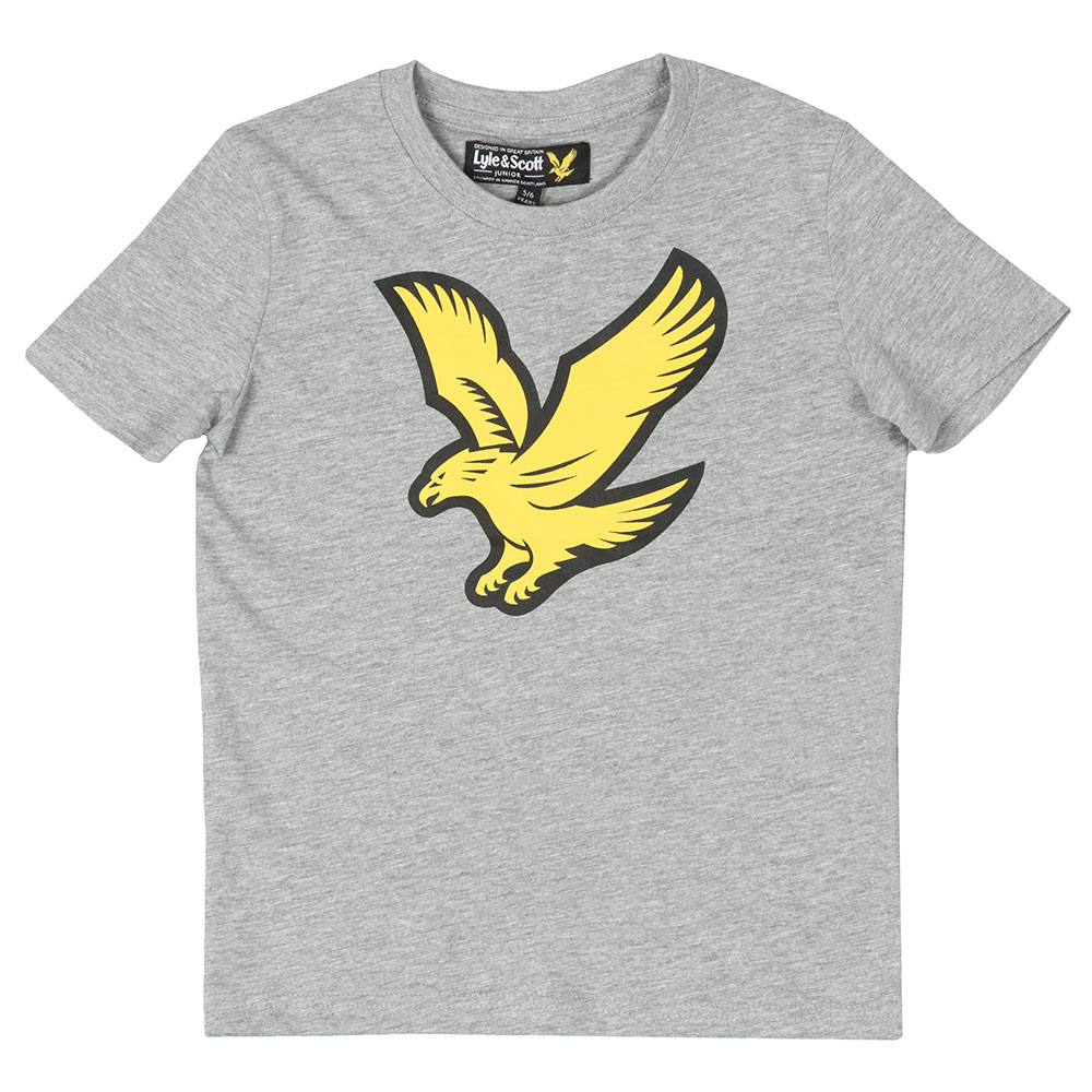 Eagle Logo T Shirt main image
