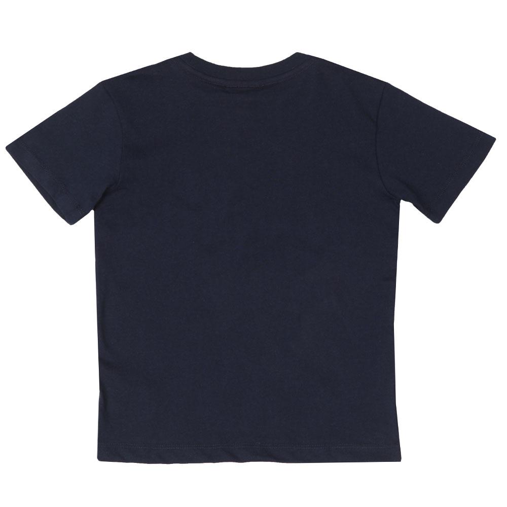 TJ3294 Logo T Shirt main image