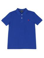 Pique Polo Shirt