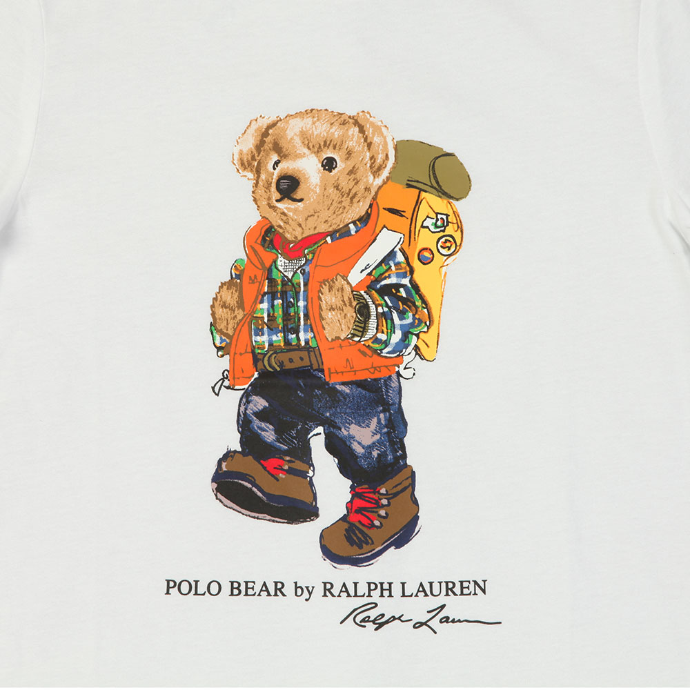 Spring Bear T Shirt main image