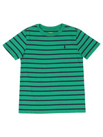 Stripe Crew T Shirt