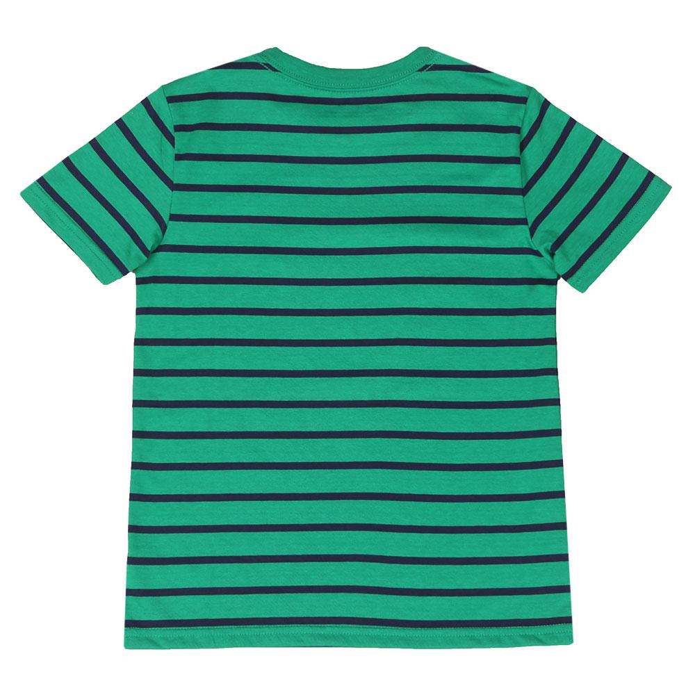 Stripe Crew T Shirt main image