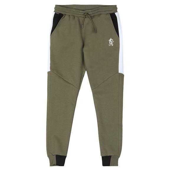 Gym King Mens Green Lombardi Sweatpants main image