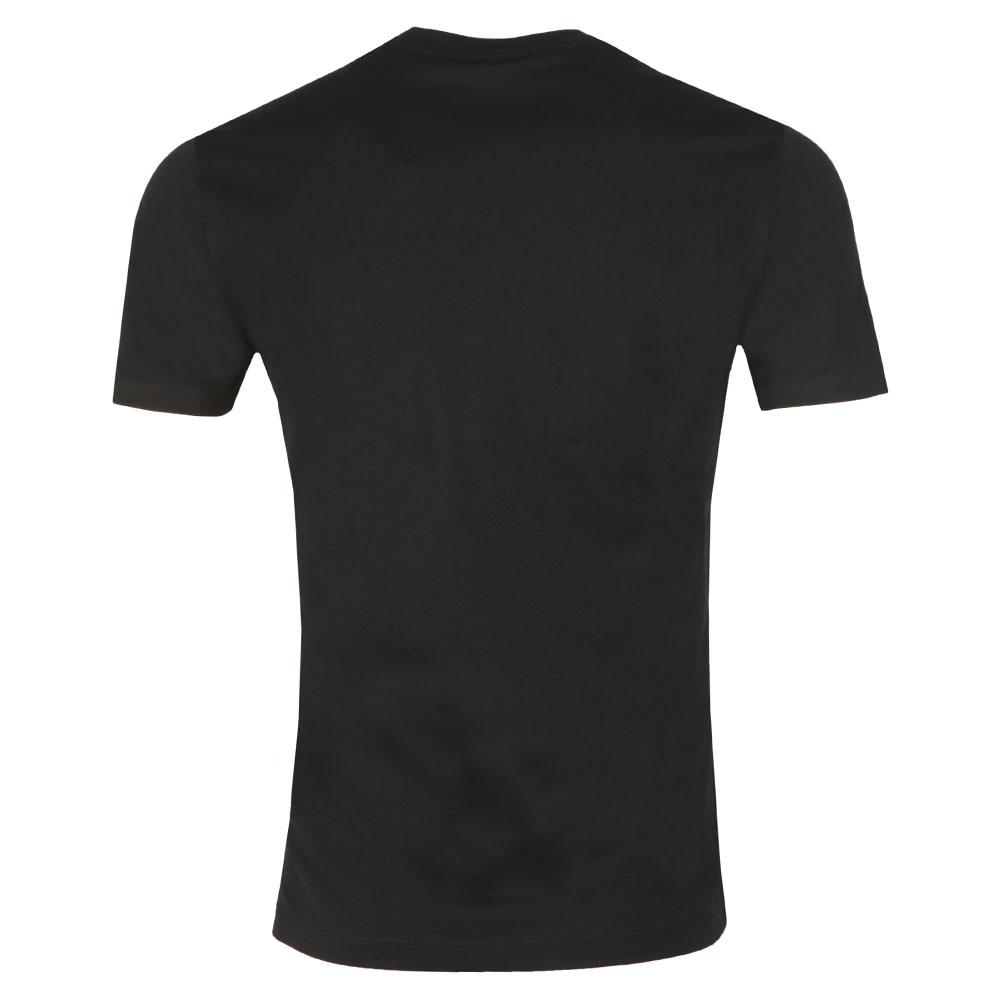 Chevron Eagle T Shirt main image