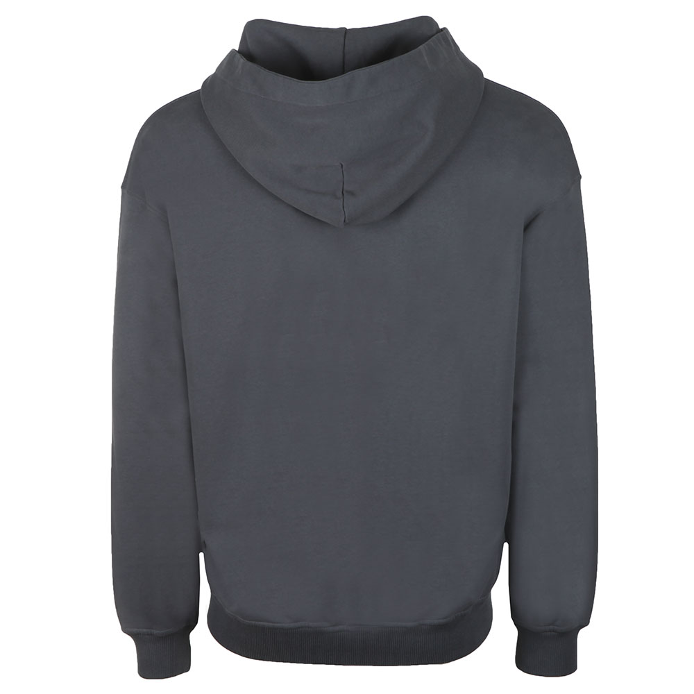 Hooded Pullover  main image