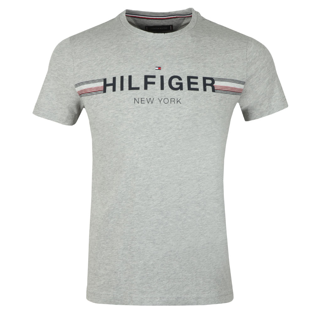 bc61c3ff019b Tommy Hilfiger Corp Flag Tee