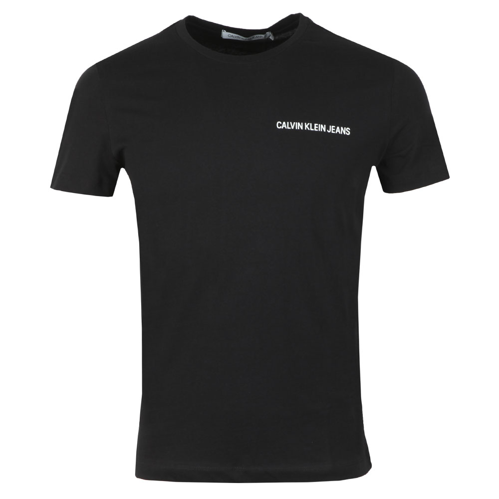 Chest Institutional T-Shirt main image