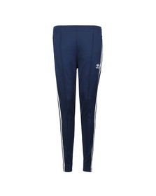 adidas Originals Womens Blue SST Trackpants