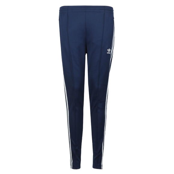 adidas Originals Womens Blue SST Trackpants main image