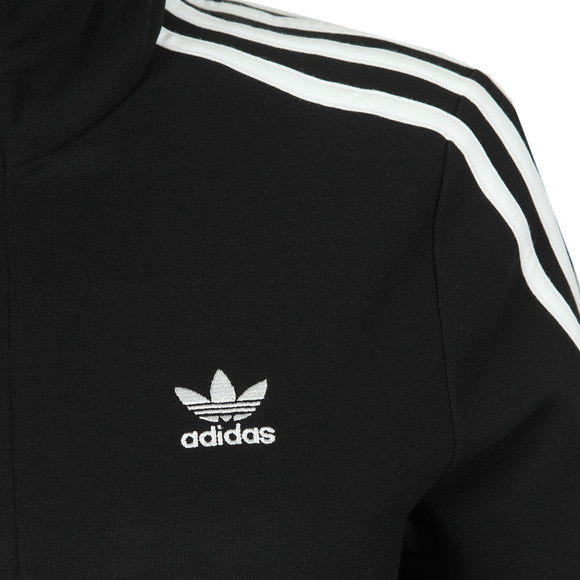 adidas Originals Womens Black Track Top main image