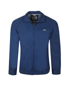 Lacoste Mens Blue BH3326 Jacket