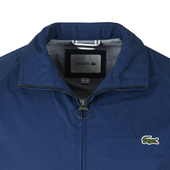 Lacoste Mens Blue BH3326 Jacket main image