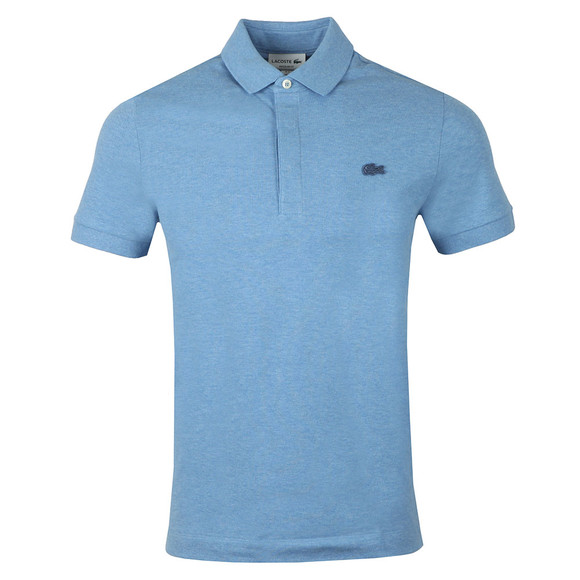 Lacoste Mens Blue PH5522 Paris Polo main image