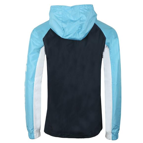 Ellesse Mens Blue Mercuro Track Jacket main image