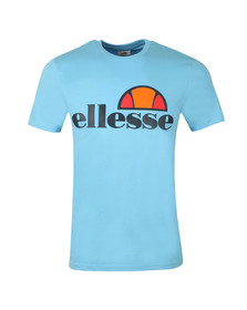 Ellesse Mens Blue Prado T Shirt