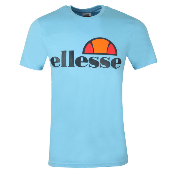 Ellesse Mens Blue Prado T Shirt main image