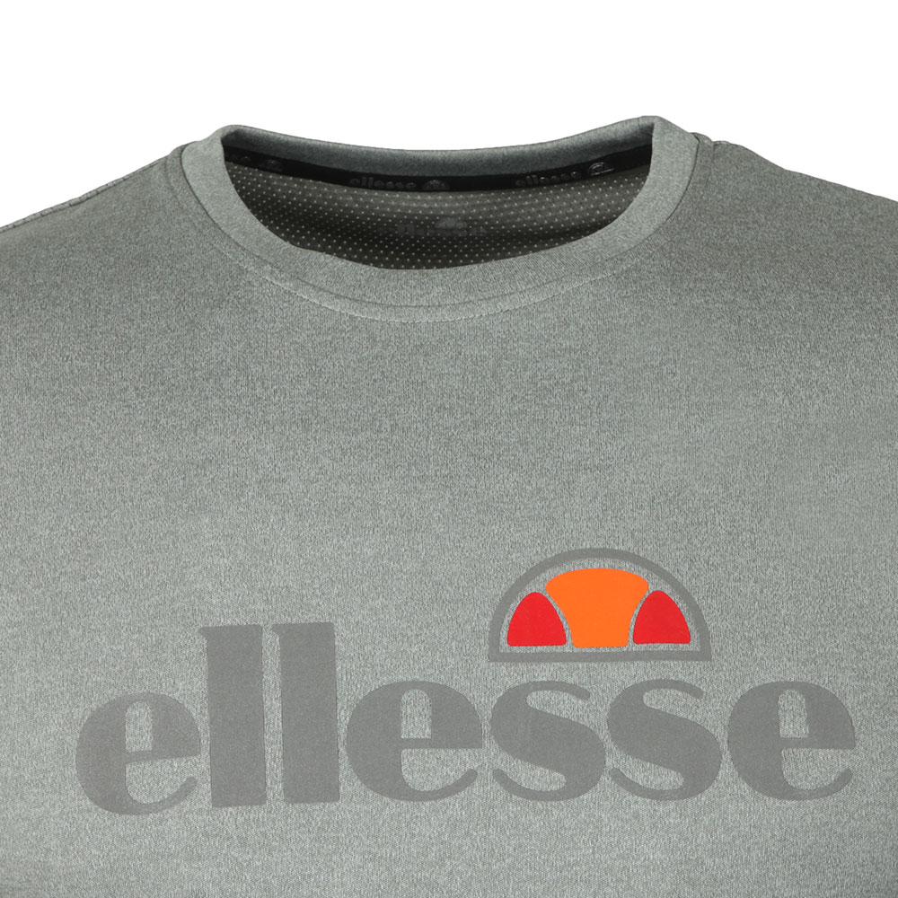 Ellesse Sammeti T-Shirt Junior Navy